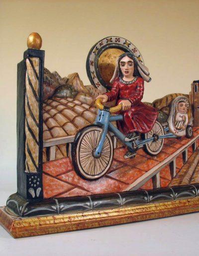 121 Madonna de Ghisallo