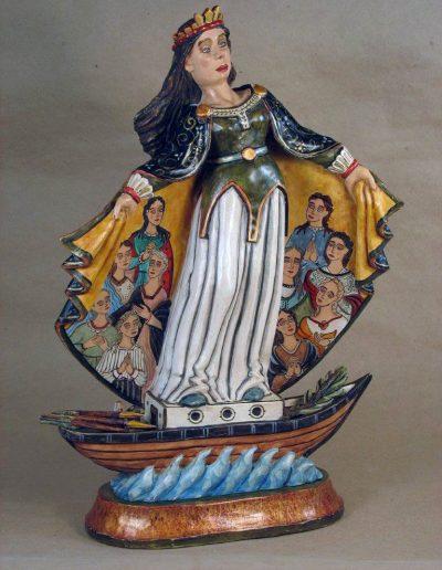 124 Santa Ursula