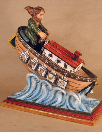 128 Noah's Arc