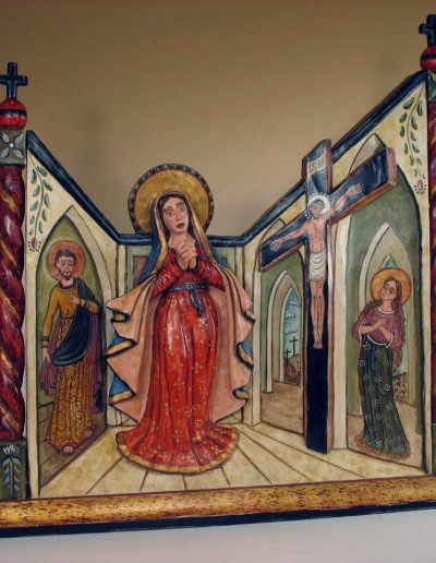 158 Santa Maria