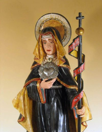 165 St. Gertrude