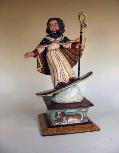 188 St. Bernard