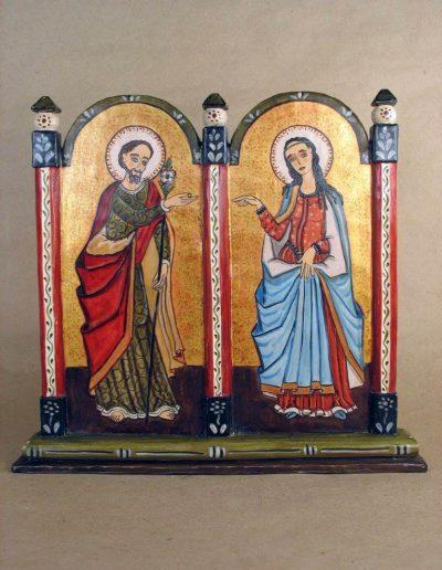 216 Mary & Joseph