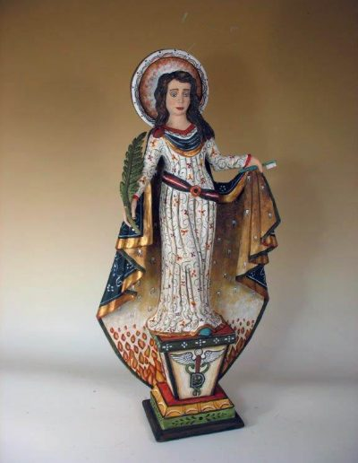222 Santa Appolinia