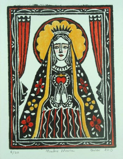 57 Madre Maria
