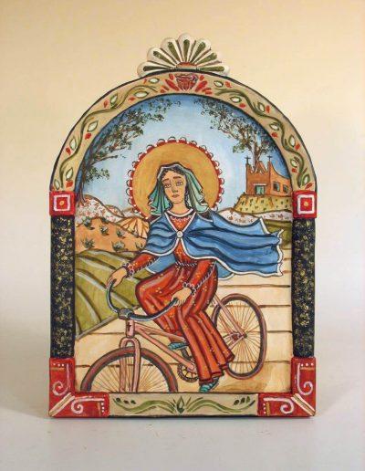 7031 Madonna de Ghisallo